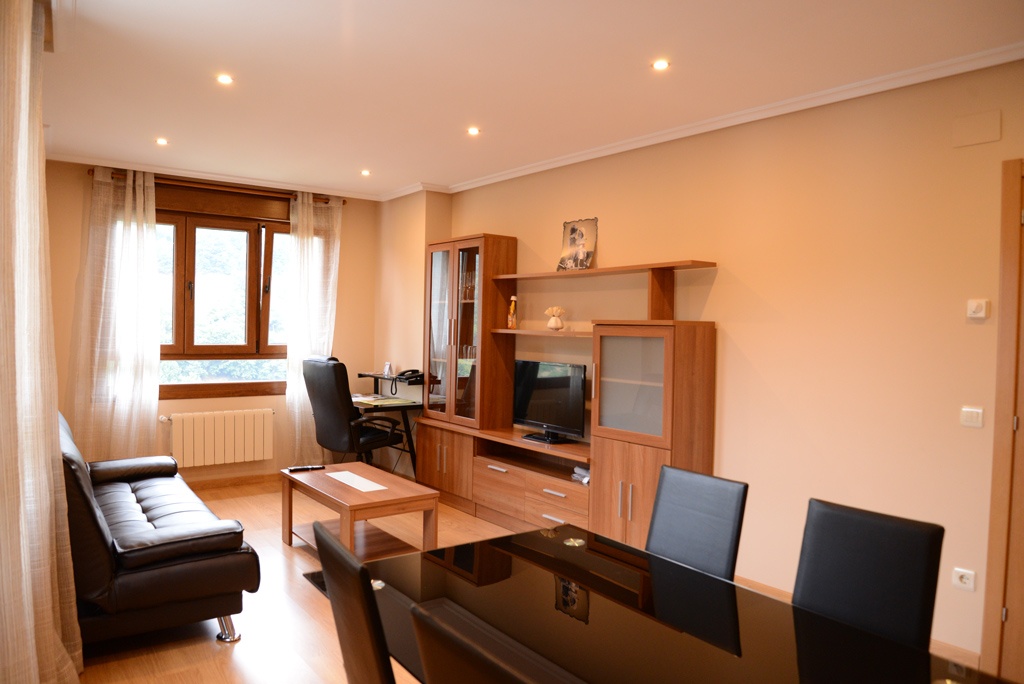 Dos Habitaciones Tipo I Salon II Habitacion